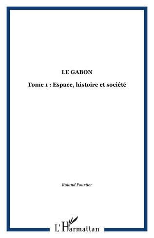 Couverture Le Gabon
