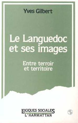 Couverture Le Languedoc et ses images