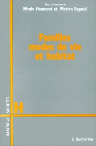 Famille Mode De Vie Et Habitat Haumont Et Segaud Livre Ebook Epub