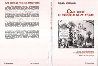 Couverture Case Pilote - Le Prêcheur - Basse Pointe