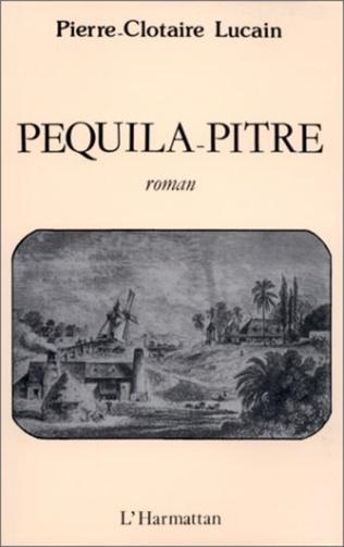 Couverture Pequila-Pître