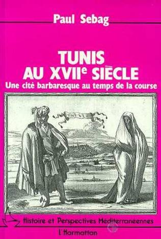 Couverture Tunis au XVIè siècle