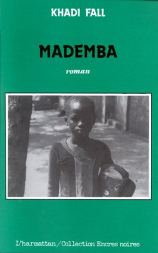 Couverture Mademba