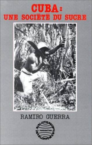 Couverture Cuba : une société du sucre