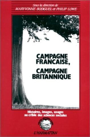 Couverture Campagne française, campagne britannique