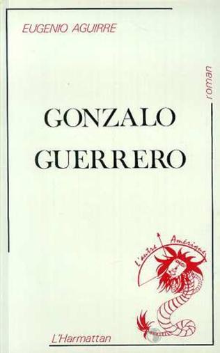 Couverture Gonzalo Guerrero