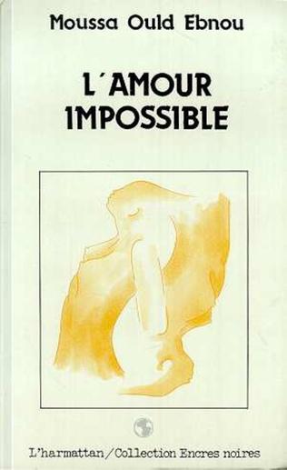 Couverture L'amour impossible