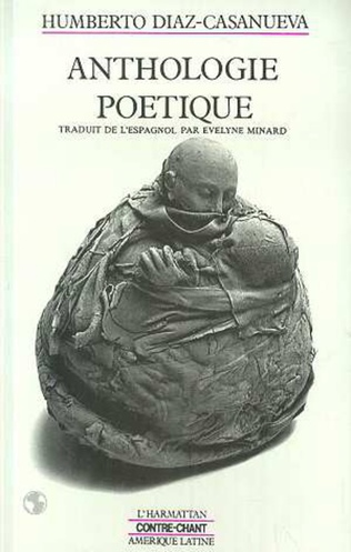 Couverture Anthologie poétique