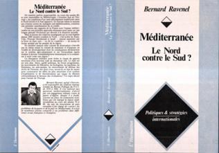 Couverture Méditerranée : Le Nord contre le Sud