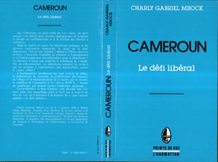 Couverture Cameroun, le défi libéral