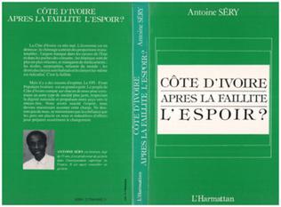 Couverture Côte-dIvoire : après la faillite, l'espoir ?