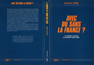 Couverture Avec ou sans la France ?