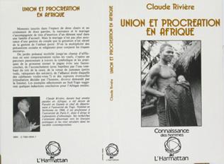 Couverture Union et procréation en Afrique
