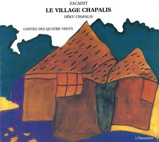Couverture Le village Chapalis