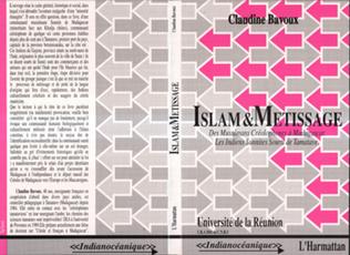 Couverture Islam et métissage