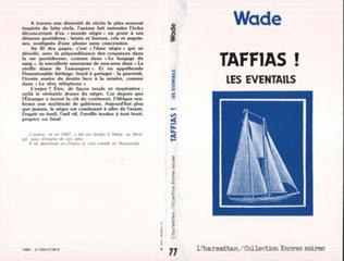 Couverture Taffias !