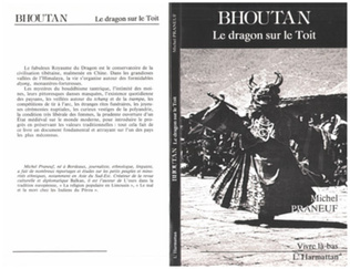Couverture Bouthan