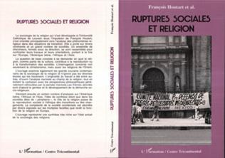 Couverture Ruptures sociales et religion