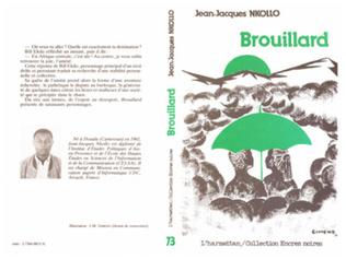 Couverture Brouillard