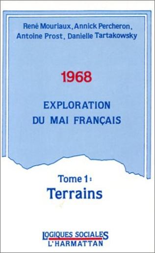 Couverture 1968 Exploration du Mai français