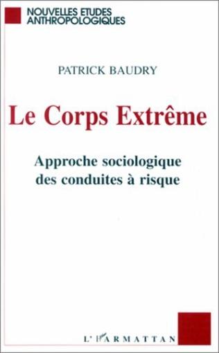 Couverture Corps extrême