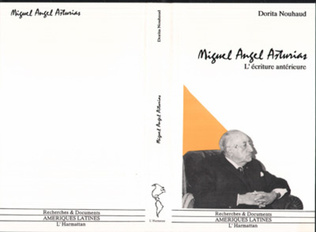 Couverture Miguel Angel Asturias