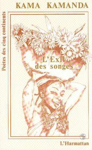Couverture L'Exil des songes
