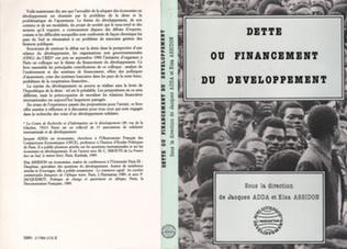 Couverture Dette ou financement du développement