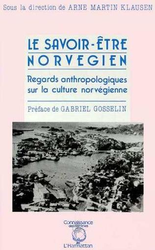 Couverture La nouvelle politique culturelle norvégienne et le monde des arts