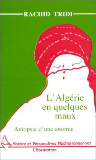 Couverture L'Algérie en quelques maux