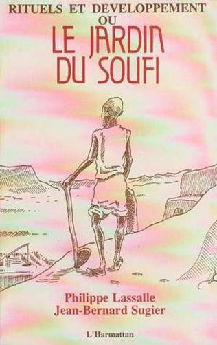 Couverture Rituels et développement ou le jardin du Soufi