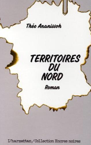Couverture Territoires du Nord