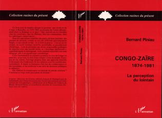 Couverture Congo-Zaïre