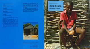 Couverture Dieudonné, un enfant d'Haitï