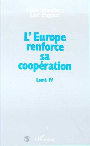 Couverture L'Europe renforce sa coopération