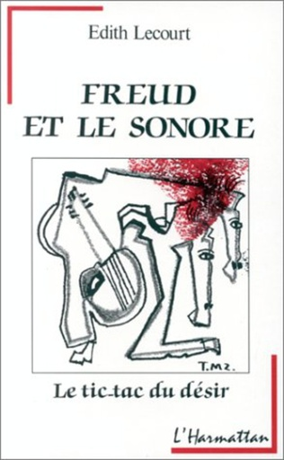 Couverture Freud et le sonore