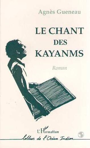 Couverture Le chant des Kayanms