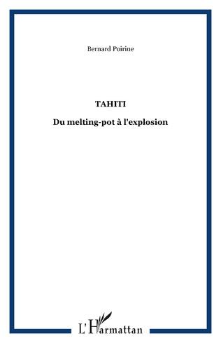 Couverture Tahiti