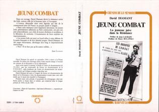 Couverture Jeune combat