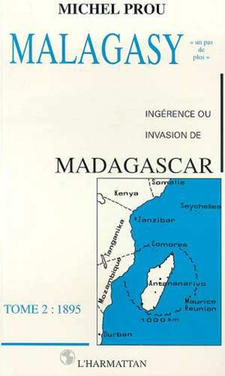 Couverture Malagasy
