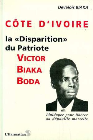 Couverture Côte-d'Ivoire : la