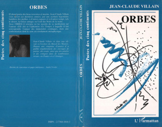 Couverture Orbes
