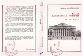 Couverture Nîmes