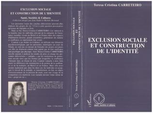 Couverture EXCLUSION SOCIALE ET CONSTRUCTION DE L'IDENTITÉ