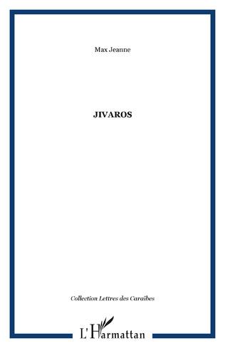 Couverture Jivaros