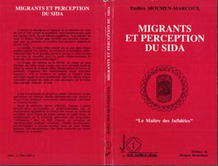 Couverture Migrants et perception du Sida