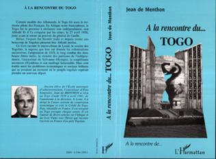 Couverture A la rencontre du Togo