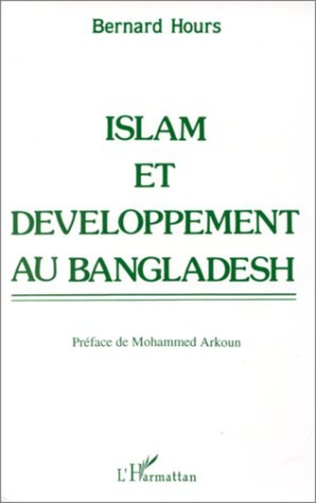 Couverture Islam et développement au Bengladesh