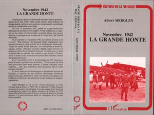 Couverture Novembre 1942