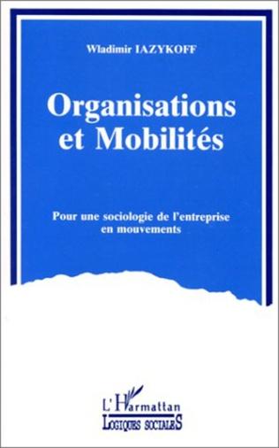 Couverture Organisations et mobilités